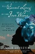 Cover-Bild zu Shoneyin, Lola: The Secret Lives of the Four Wives