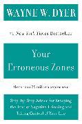 Cover-Bild zu Dyer, Wayne W.: Your Erroneous Zones