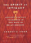 Cover-Bild zu Some, Sobonfu: The Spirit of Intimacy