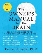 Cover-Bild zu Howard, Pierce: The Owner's Manual for the Brain (4th Edition)