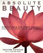 Cover-Bild zu Raichur, Pratima: Absolute Beauty