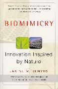 Cover-Bild zu Benyus, Janine M.: Biomimicry
