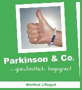 Cover-Bild zu Parkinson & Co (eBook) von Poggel, Manfred J.