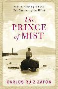 Cover-Bild zu Ruiz Zafón, Carlos: The Prince of Mist