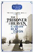 Cover-Bild zu Ruiz Zafón, Carlos: The Prisoner of Heaven