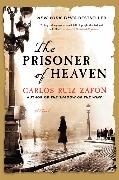 Cover-Bild zu Ruiz Zafon, Carlos: The Prisoner of Heaven