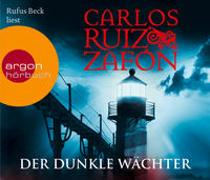 Cover-Bild zu Ruiz Zafón, Carlos: Der dunkle Wächter