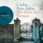 Cover-Bild zu Ruiz Zafón, Carlos: Der Fürst des Parnass