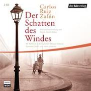 Cover-Bild zu Zafón, Carlos Ruiz: Der Schatten des Windes