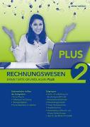 Cover-Bild zu Grünig, Heinz: Rechnungswesen 2 Erweiterte Grundlagen PLUS