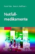 Cover-Bild zu Flake, Frank: Notfallmedikamente (eBook)