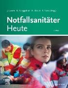 Cover-Bild zu Luxem, Jürgen (Hrsg.): Notfallsanitäter Heute (eBook)