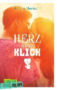 Cover-Bild zu Murmann, Amelie: Carlsen Clips: Herz über Klick