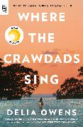 Cover-Bild zu Where the Crawdads Sing von Owens, Delia