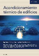 Cover-Bild zu Berrenche, Raúl Oscar: Acondicionamiento térmico de los edificios (eBook)