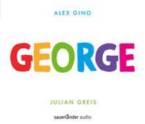 Cover-Bild zu Gino, Alex: George