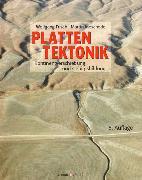 Cover-Bild zu Plattentektonik (eBook) von Meschede, Martin