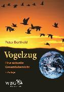 Cover-Bild zu Vogelzug (eBook) von Berthold, Peter