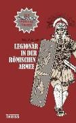 Cover-Bild zu Legionär in der römischen Armee (eBook) von Matyszak, Philip