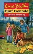 Cover-Bild zu Blyton, Enid: Band 53: Fünf Freunde und der Hexenring - Fünf Freunde