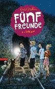 Cover-Bild zu Blyton, Enid: Fünf Freunde im Zeltlager (eBook)