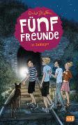 Cover-Bild zu Blyton, Enid: Fünf Freunde im Zeltlager