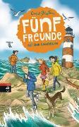 Cover-Bild zu Blyton, Enid: Fünf Freunde auf dem Leuchtturm