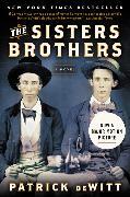 Cover-Bild zu DeWitt, Patrick: The Sisters Brothers