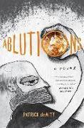 Cover-Bild zu deWitt, Patrick: Ablutions