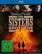Cover-Bild zu Audiard, Jacques: The Sisters Brothers
