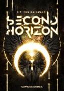 Cover-Bild zu Hainwald, E.F. v.: Second Horizon