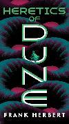 Cover-Bild zu Herbert, Frank: Heretics of Dune