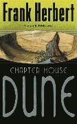 Cover-Bild zu Herbert, Frank: Chapter House Dune