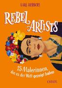 Cover-Bild zu Herbert, Kari: Rebel Artists