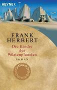Cover-Bild zu Herbert, Frank: Die Kinder des Wüstenplaneten