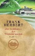 Cover-Bild zu Herbert, Frank: Der Gottkaiser des Wüstenplaneten