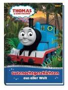 Cover-Bild zu Weber, Claudia: Thomas und seine Freunde: Gutenachtgeschichten aus aller Welt