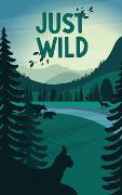 Cover-Bild zu Just Wild von Gauthier, Salomé