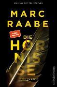 Cover-Bild zu Raabe, Marc: Die Hornisse