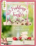 Cover-Bild zu Frühling im Fenster von Landes, Maria