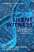 Cover-Bild zu Erlich, Henry (Hrsg.): Silent Witness