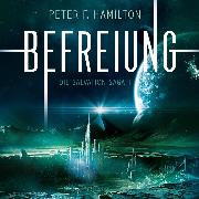 Cover-Bild zu Hamilton, Peter F.: Befreiung (Audio Download)