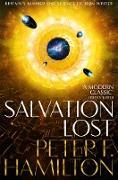 Cover-Bild zu Hamilton, Peter F.: Salvation Lost (eBook)