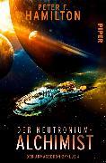 Cover-Bild zu Hamilton, Peter F.: Der Neutronium-Alchimist (eBook)