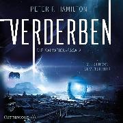 Cover-Bild zu Hamilton, Peter F.: Verderben (Audio Download)