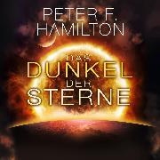 Cover-Bild zu Hamilton, Peter F.: Das Dunkel der Sterne (Audio Download)