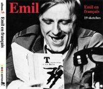 Cover-Bild zu Steinberger, Emil: Emil en français