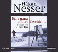 Cover-Bild zu Nesser, Håkan: Eine ganz andere Geschichte