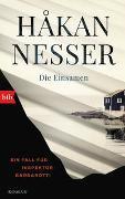Cover-Bild zu Nesser, Håkan: Die Einsamen