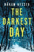 Cover-Bild zu Nesser, Håkan: The Darkest Day